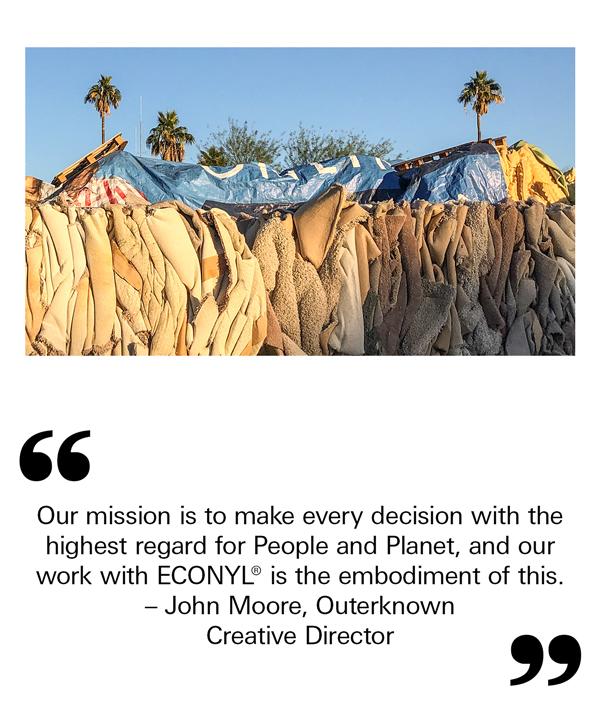 Take the Journey with Outerknown