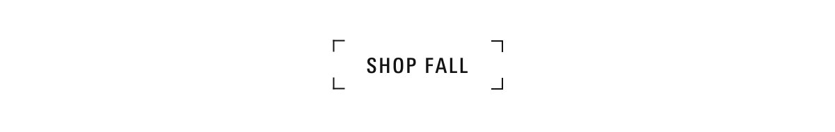 Fall Transitional Pieces