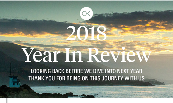 OK 2018 Year in Review