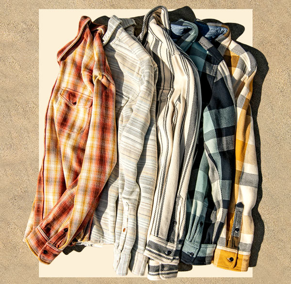 Shop Blanket Shirts
