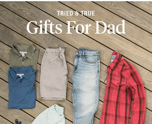 Shop for Dad at Outerknown