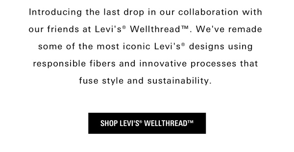 Shop Levi's x Outerknown