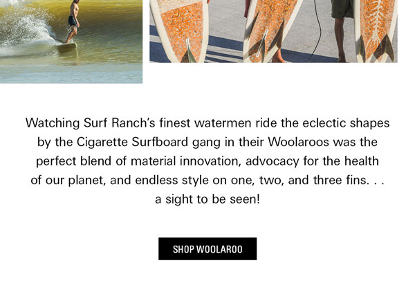 Shop Woolaroo Trunks