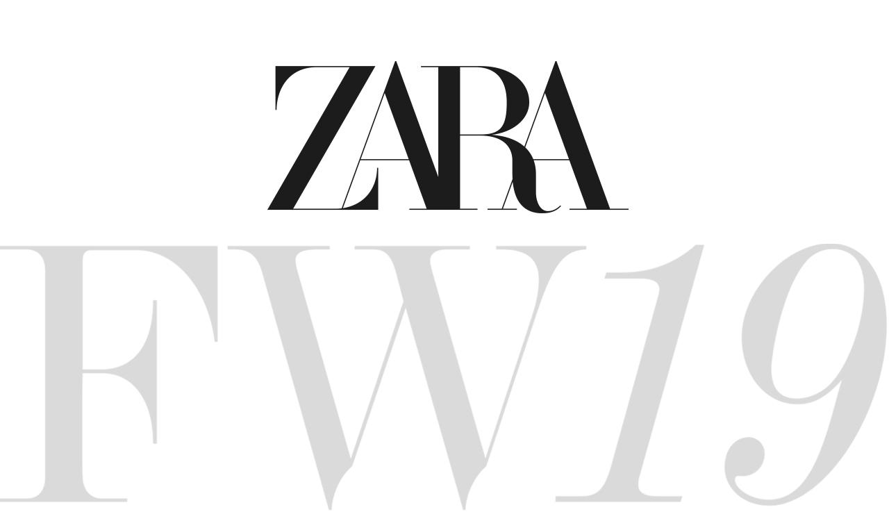 Zara FW19