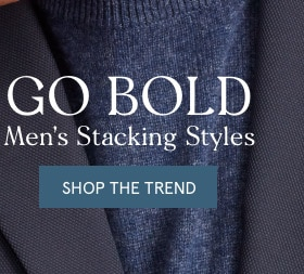 Shop Men's Stacking Styles