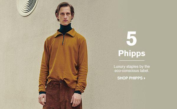 SHOP PHIPPS >