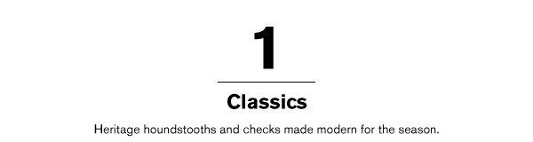 CLASSICS >