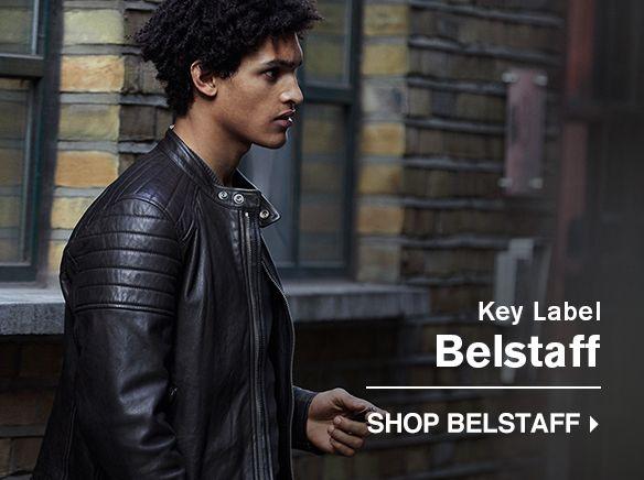 KEY LABEL: BELSTAFF