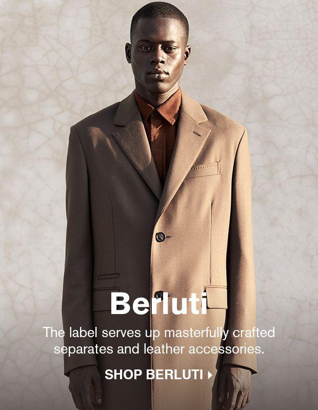 SHOP BERLUTI >