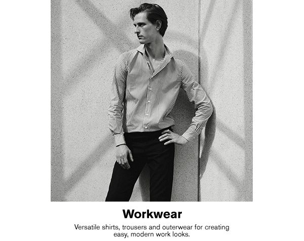 WORKWEAR >