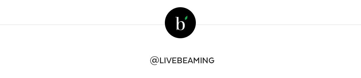 @livebeaming