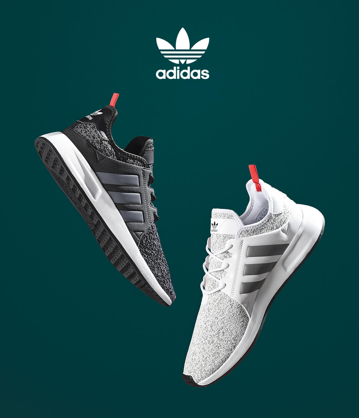 ADIDAS RUNNERS, SKATE SHOES & MORE - SHOP ADIDAS FOOTWEAR NOW