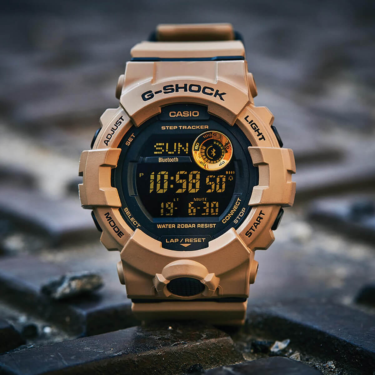 SPRING FORWARD IN STYLE - NEW TIME PIECES ARE LANDING | SHOP G-SHOCK NOW