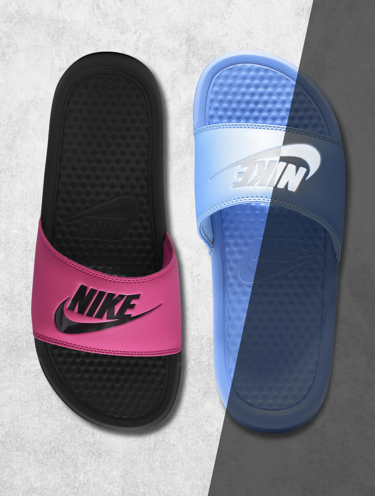 MEN'S NEW ARRIVAL SLIDES FROM NIKE SB & MORE - SHOP SLIDES & SANDALS