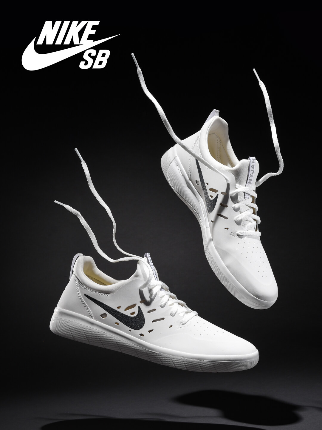 NYJAH PRO MODELS AVAILABLE-SHOP NEW NIKE SB FOOTWEAR