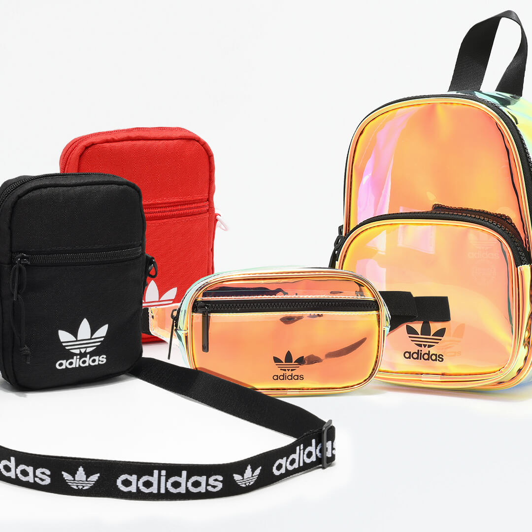 NEW ARRIVAL SLINGS, FANNY PACKS & BACKPACKS - SHOP BAGS & ACCESSORIES
