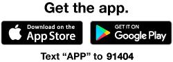 Get The Zumiez Stash App. Text APP to 91404