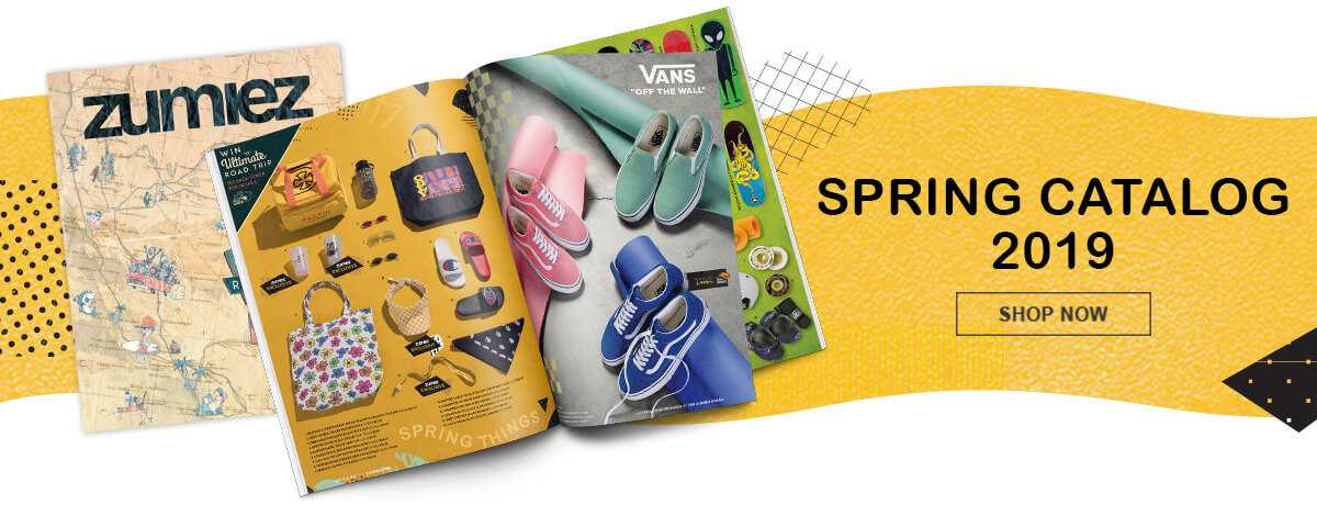 SPRING CATALOG 2019-SHOP ONLINE NOW