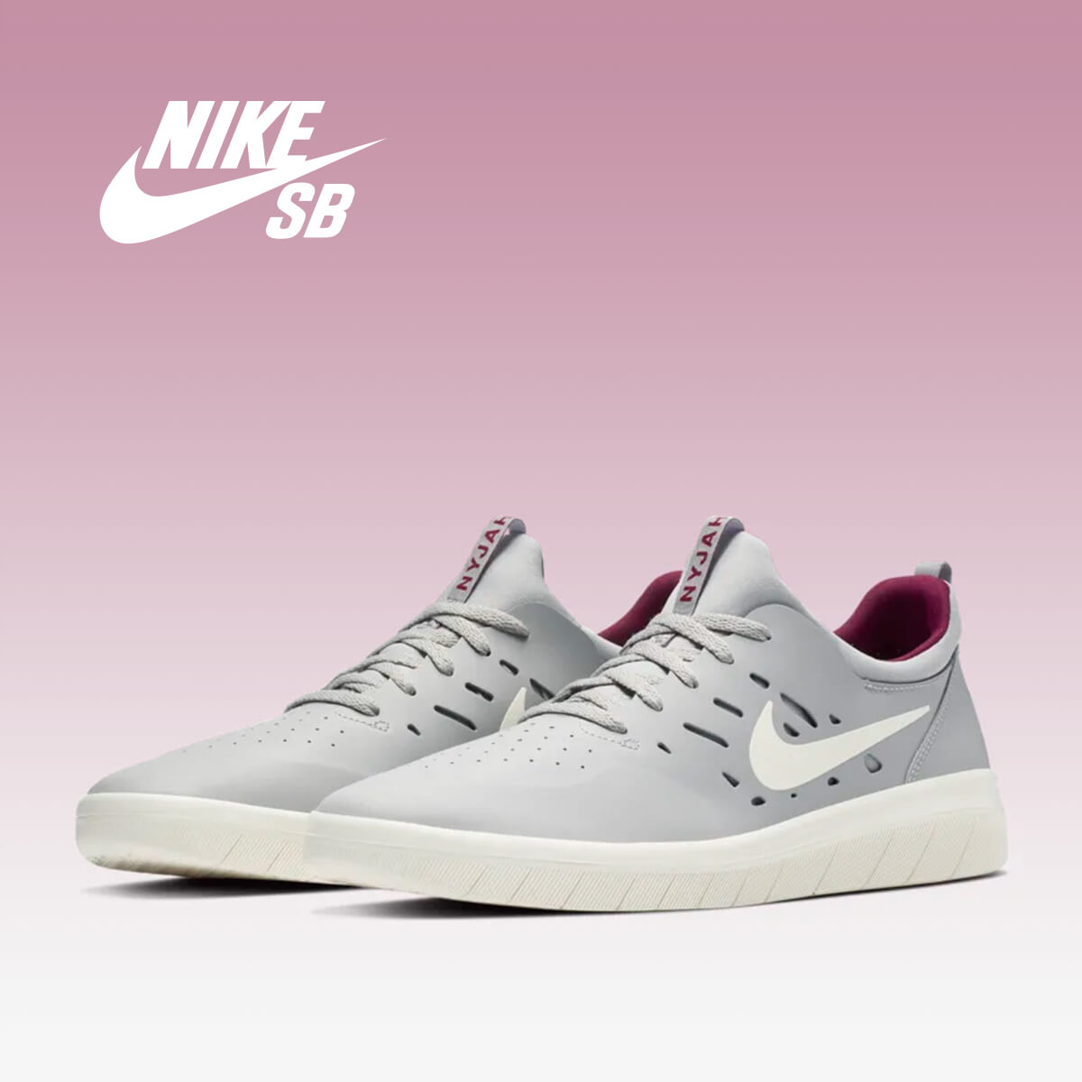 NEW ARRIVAL PRO MODEL FROM NIKE SB-BERRY NYJAH FREE &MORE-SHOP NOW