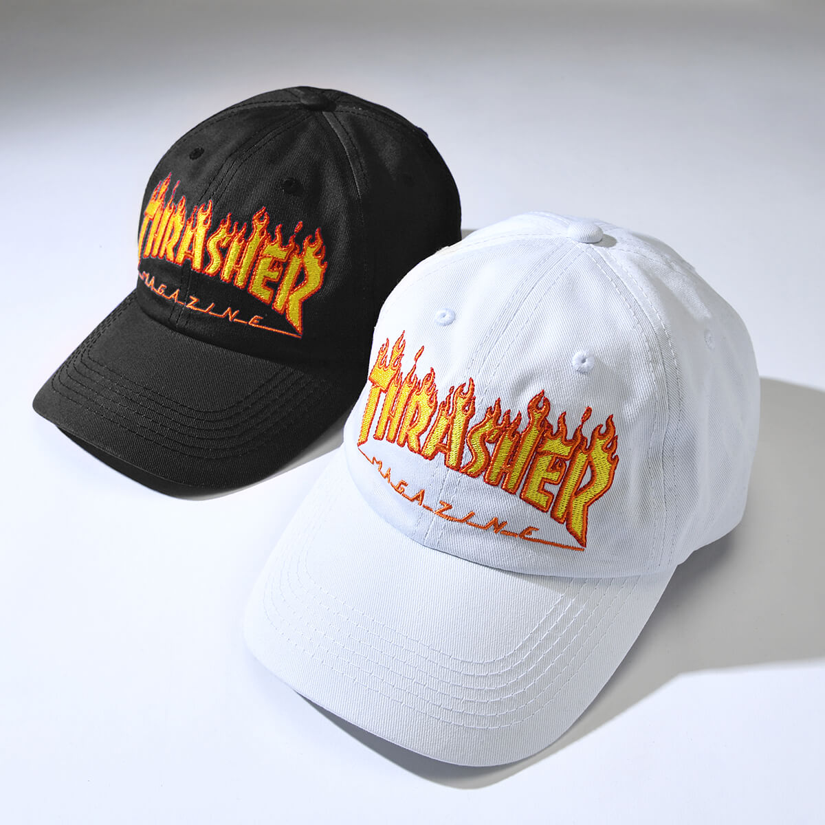 THRASHER HATS &MORE-SHOP HATS