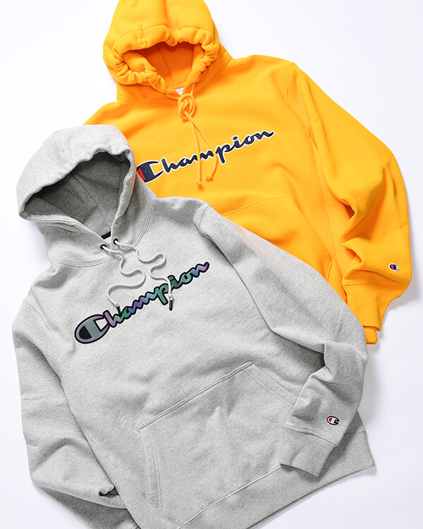 NEW ARRIVAL HOODIES FEAT. CHAMPION & MORE - SHOP HOODIES