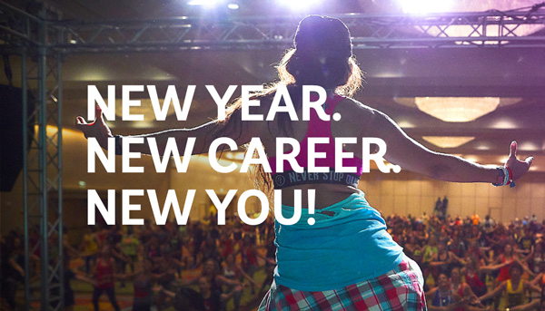 New Year. New Career. New You!