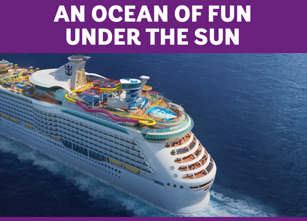 Cruise Destinatiions