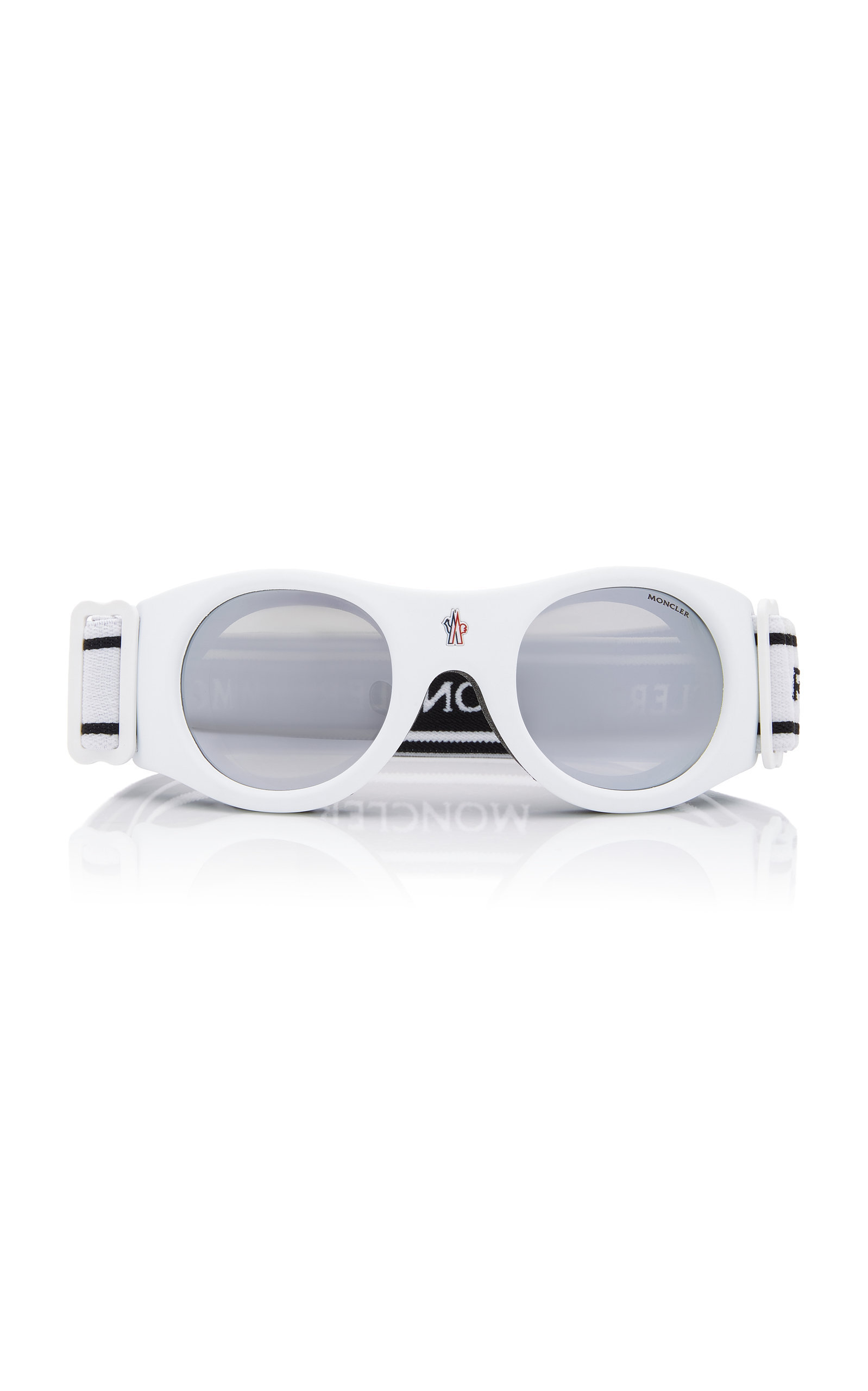 Moncler Sunglasses | $440