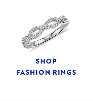 Shop Fashion Rings