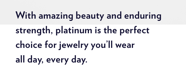 Shop The 20% Off Platinum Event