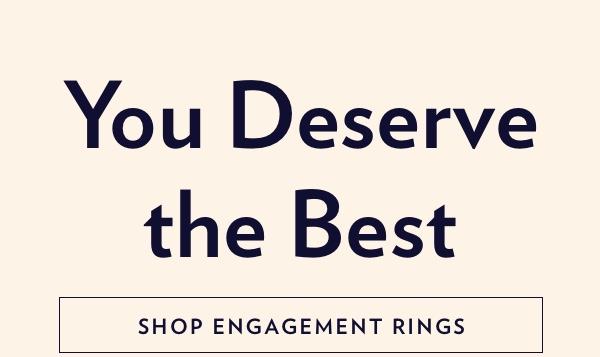 Blue Nile Engagement | Shop Now.