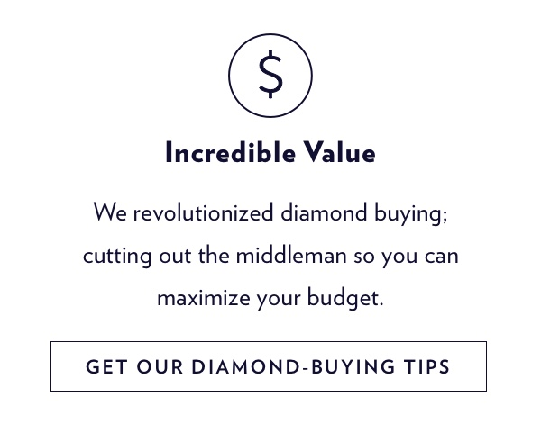 Get Our Diamond-Buying Tips