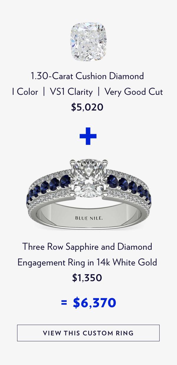 View This Custom Ring