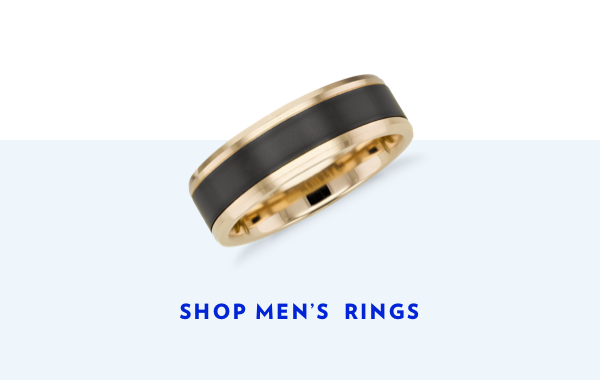 Shop Men's Rings