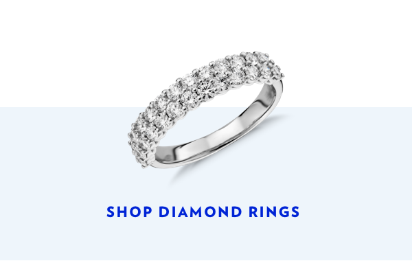 Shop Diamond Rings