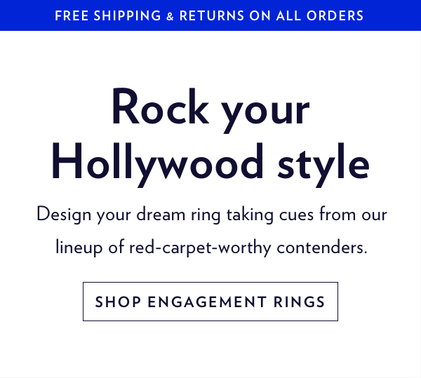 Build-Your-Own Engagement Ring | Get Started