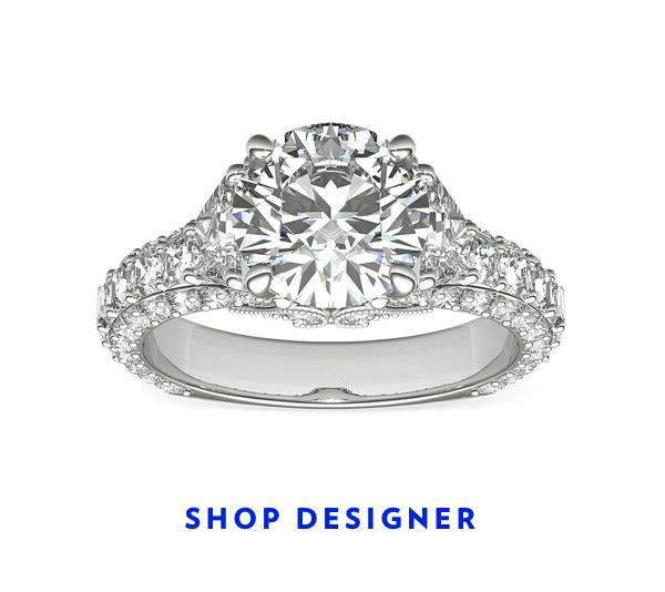 Shop Designer Engagement Rings