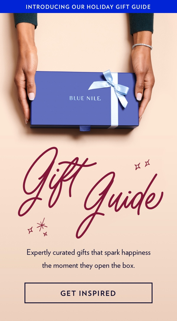 Introducing Our Holiday Gift Guide | Start Exploring Now