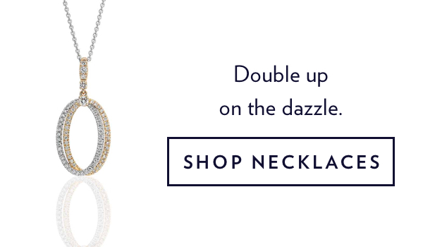 Up To 30% Off Spring Sale. Shop Necklaces.
