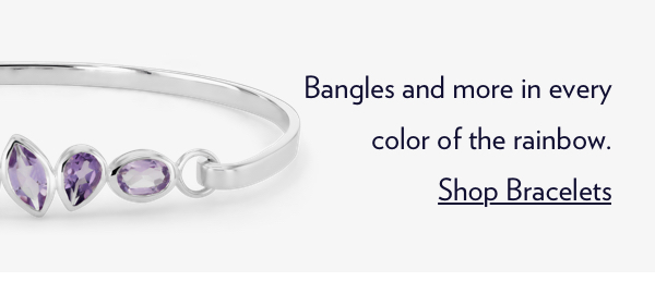 Up To 40% Off Bracelets. Shop Now.