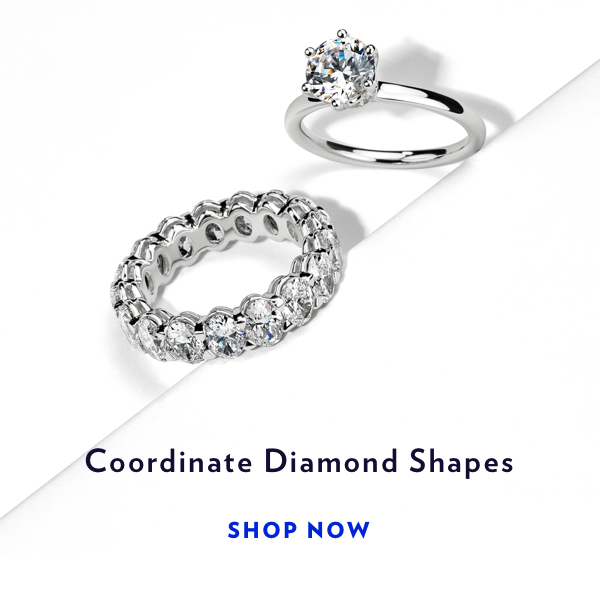 Shop Engagement & Wedding Rings