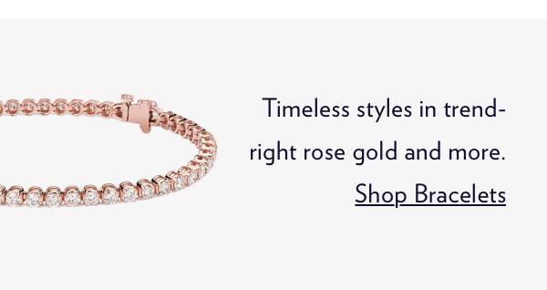Up To 40% Off Bracelets. Shop Now.