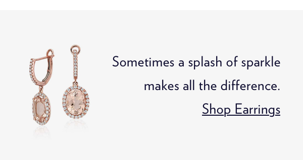 Up To 40% Off Earrings. Shop Now.