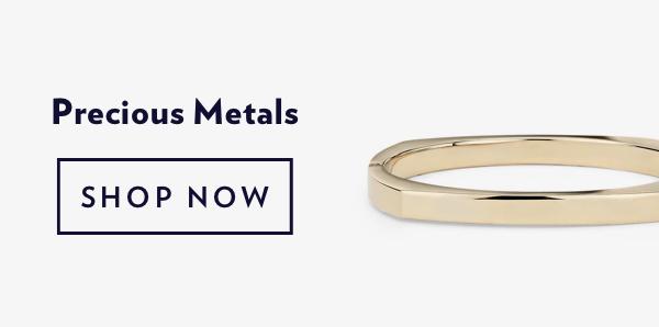 Precious Metal Bracelets. Shop Sale.