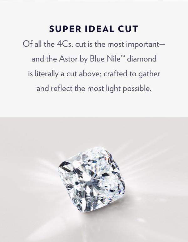 Super Ideal Cut | Shop Now