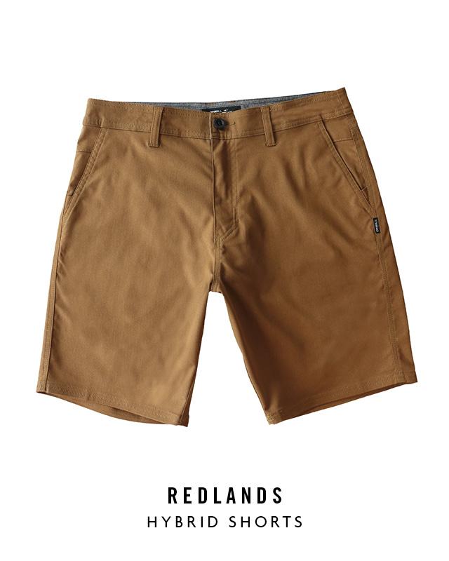 Redlands Hybrid