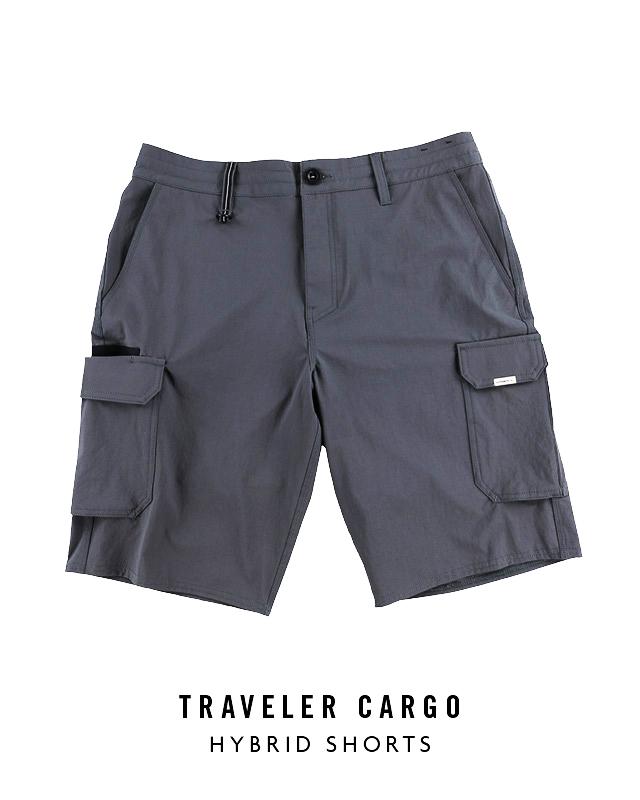 Traveler Cargo Hybrid