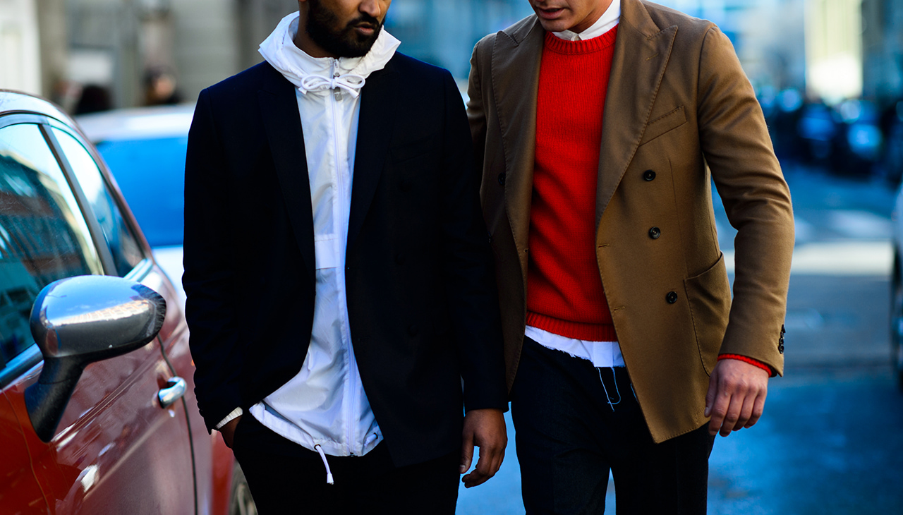 Six Ways To Reinvent Your Style