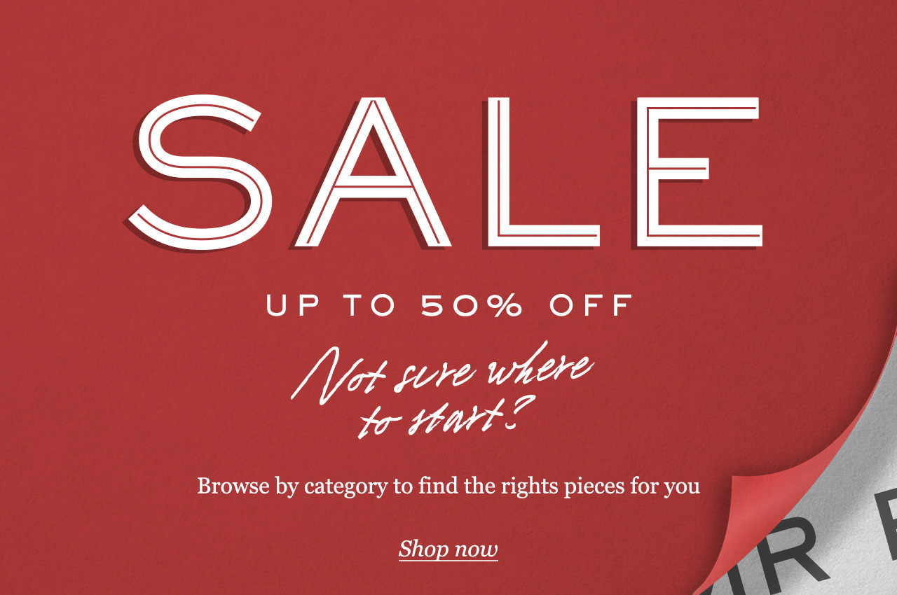 Up to 50% off |