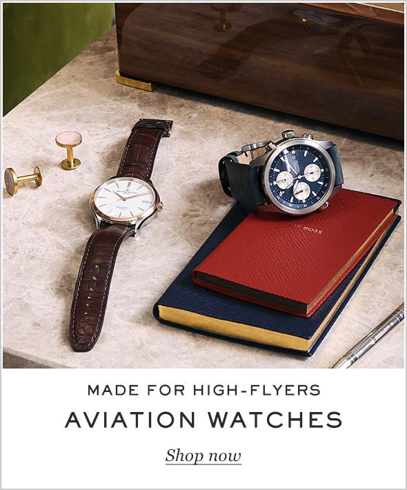 Aviation Watches